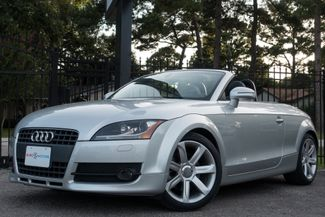 2008 Audi TT in , Texas