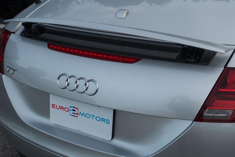 2008 Audi TT 20T   Texas  EURO 2 MOTORS  in , Texas