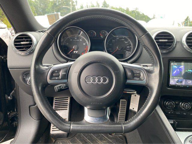 2008 Audi TT 3.2L in Tacoma, WA 98409