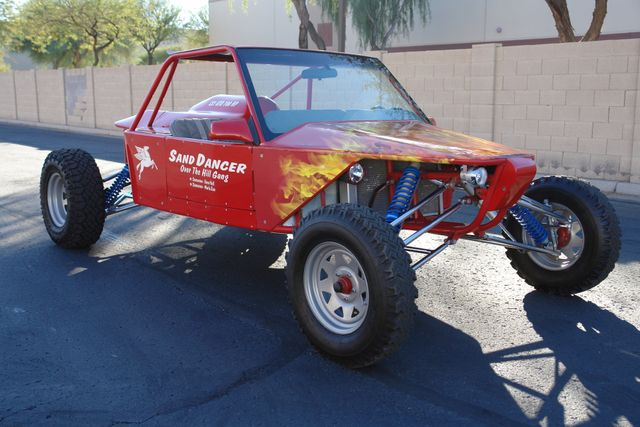 2008 Bad Bob Rods N Rails Llc Mid Engine Phoenix, AZ 0