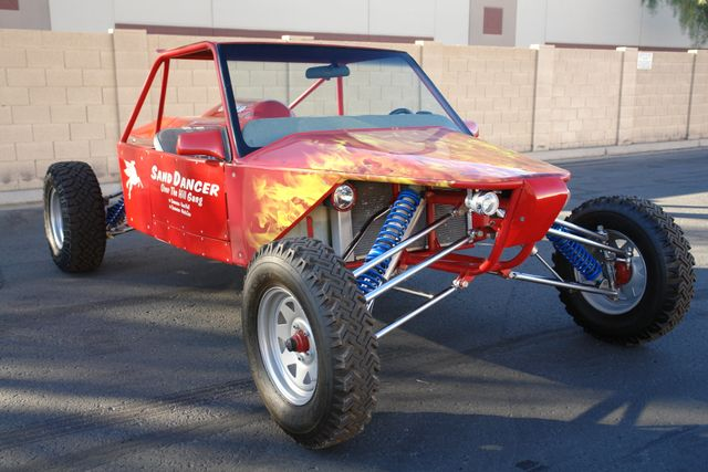2008 Bad Bob Rods N Rails Llc Mid Engine Phoenix, AZ 14