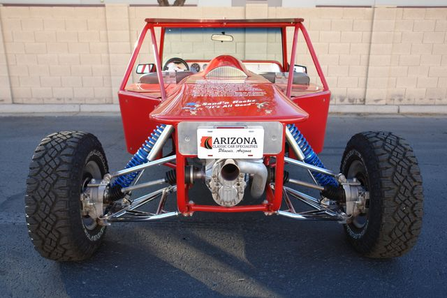 2008 Bad Bob Rods N Rails Llc Mid Engine Phoenix, AZ 23