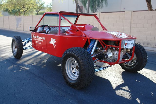 2008 Bad Bob Rods N Rails Llc Mid Engine Phoenix, AZ 9