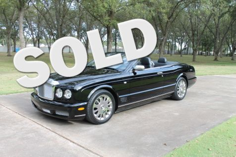 2008 Bentley Azure Convertible in Marion, Arkansas