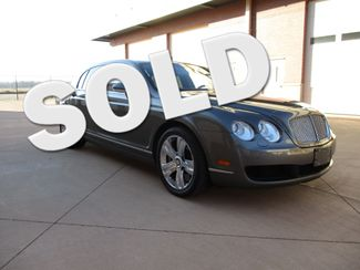 2008 Bentley Continental Flying Spur in Chesterfield, Missouri 63005
