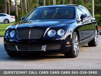 2008 Bentley Continental Flying Spur in West Palm Beach, Florida 33411