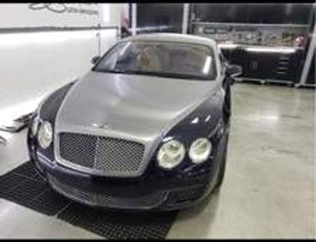 2008 Bentley Continental GT Speed Custom Rolls Royce Colors in Boerne, Texas 78006