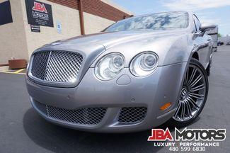 2008 Bentley Continental GT Speed Coupe   MESA, AZ   JBA MOTORS in Mesa AZ