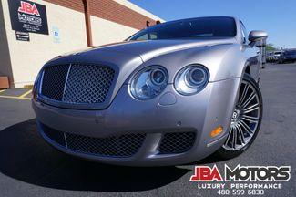 2008 Bentley Continental GT Speed Coupe | MESA, AZ | JBA MOTORS in Mesa AZ