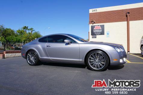 2008 Bentley Continental GT Speed Coupe | MESA, AZ | JBA MOTORS in MESA, AZ