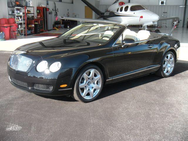 2008 Bentley Continental GTC Chesterfield, Missouri