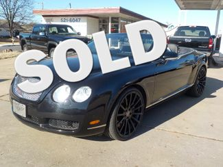 2008 Bentley Continental GTC Fayetteville , Arkansas