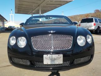 2008 Bentley Continental GTC Fayetteville , Arkansas 2