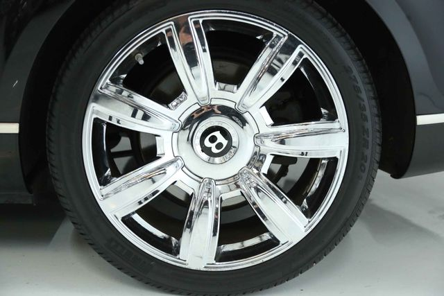 2008 Bentley Continental GTC Houston, Texas 26