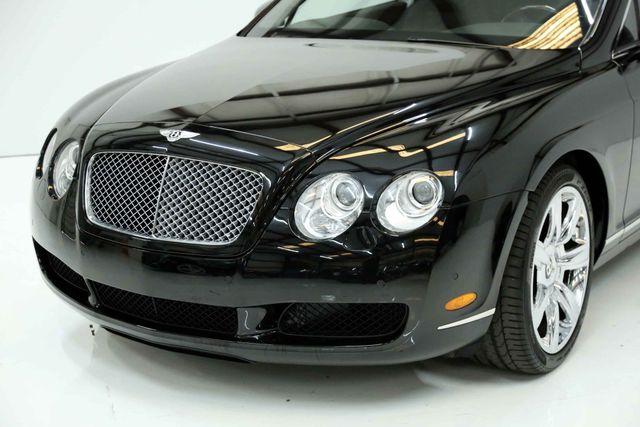 2008 Bentley Continental GTC Houston, Texas 6