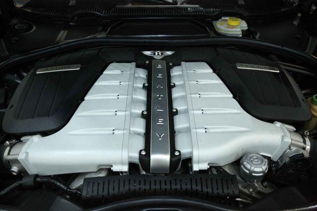 2008 Bentley Continental GTC Houston, Texas 23