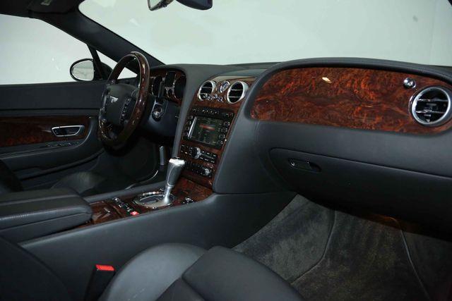 2008 Bentley Continental GTC Houston, Texas 17