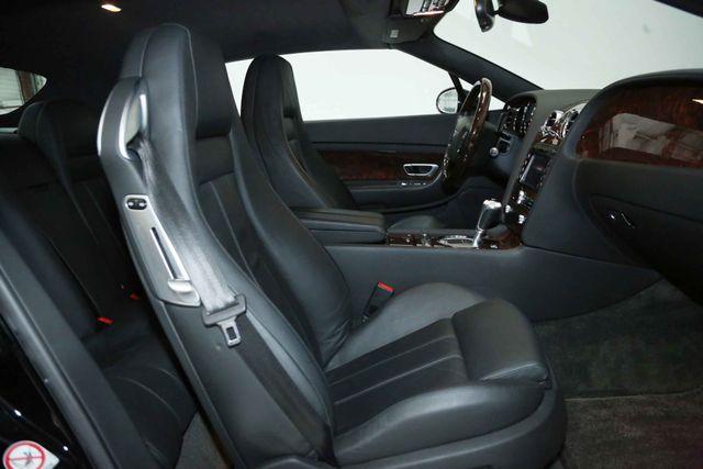 2008 Bentley Continental GTC Houston, Texas 18