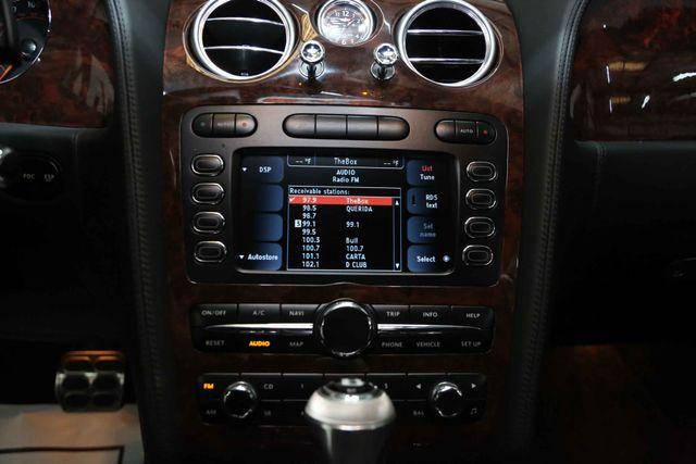 2008 Bentley Continental GTC Houston, Texas 19