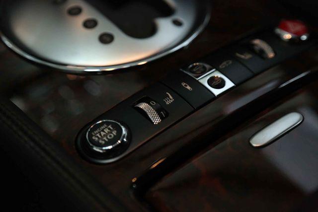 2008 Bentley Continental GTC Houston, Texas 22