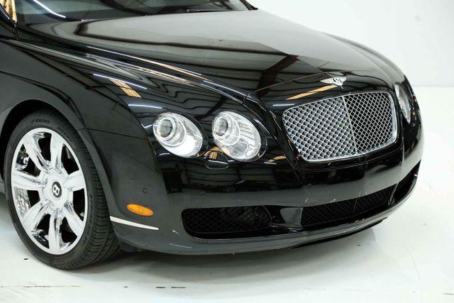 2008 Bentley Continental GTC Houston, Texas 4