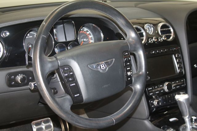 2008 Bentley Continental GTC Houston, Texas 19