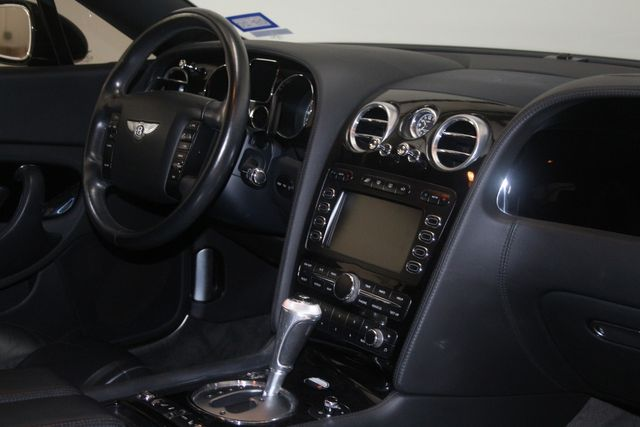 2008 Bentley Continental GTC Houston, Texas 26