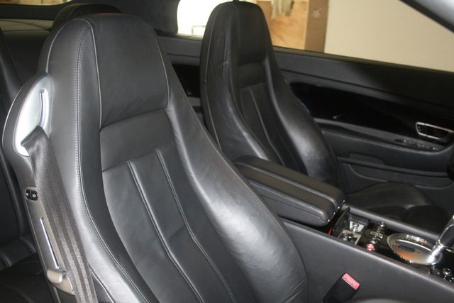 2008 Bentley Continental GTC Houston, Texas 28