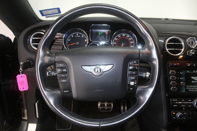 2008 Bentley Continental GTC Houston, Texas 29