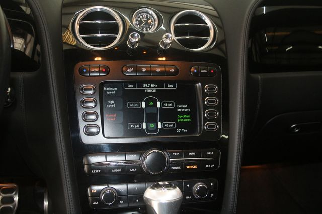 2008 Bentley Continental GTC Houston, Texas 30