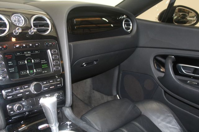 2008 Bentley Continental GTC Houston, Texas 32