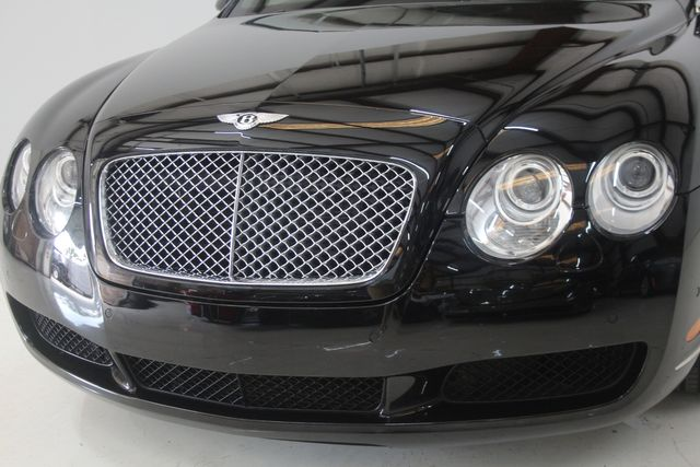 2008 Bentley Continental GTC Houston, Texas 5
