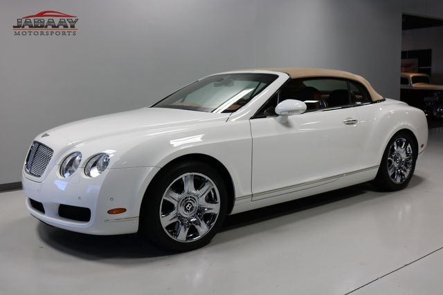 2008 Bentley Continental GTC Merrillville, Indiana 26