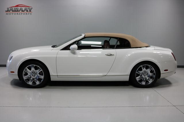 2008 Bentley Continental GTC Merrillville, Indiana 27