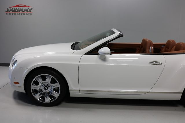 2008 Bentley Continental GTC Merrillville, Indiana 33