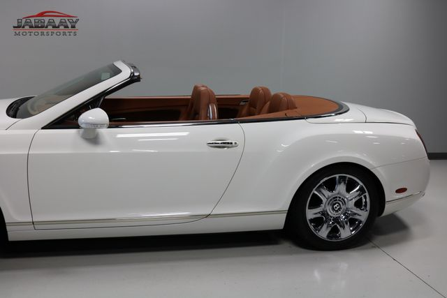 2008 Bentley Continental GTC Merrillville, Indiana 34