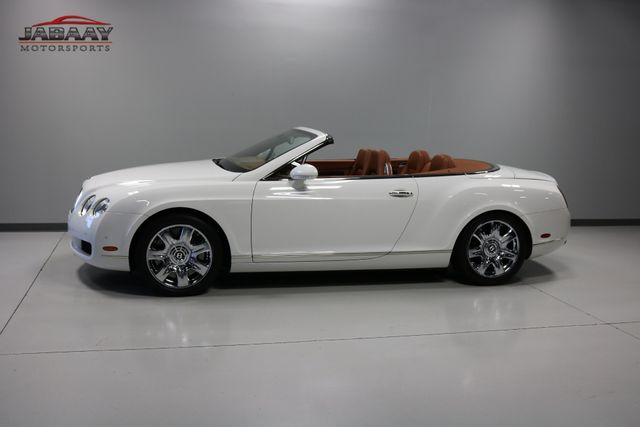 2008 Bentley Continental GTC Merrillville, Indiana 36