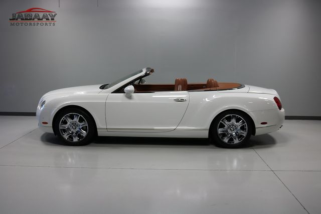 2008 Bentley Continental GTC Merrillville, Indiana 37