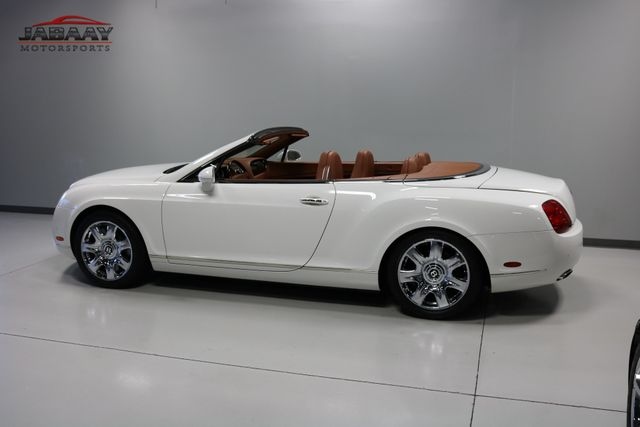 2008 Bentley Continental GTC Merrillville, Indiana 38