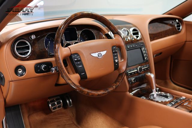 2008 Bentley Continental GTC Merrillville, Indiana 9
