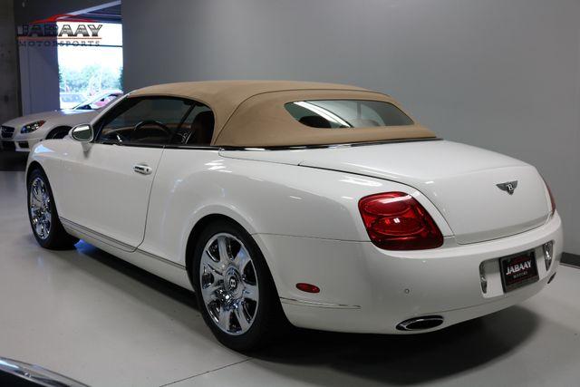 2008 Bentley Continental GTC Merrillville, Indiana 28