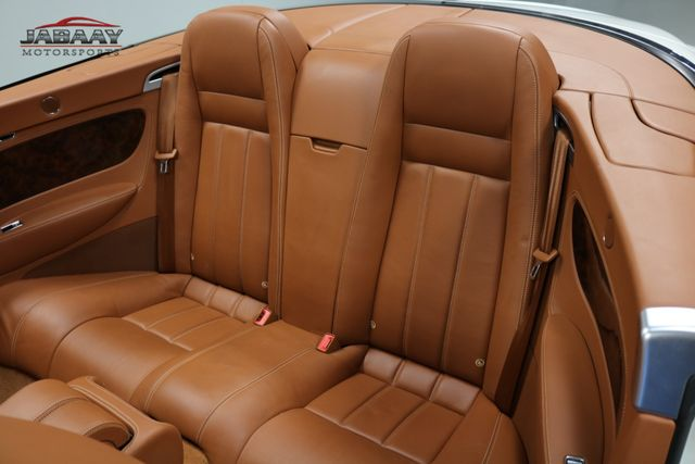 2008 Bentley Continental GTC Merrillville, Indiana 12