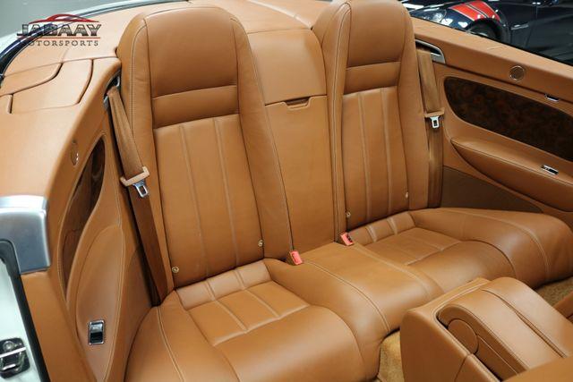 2008 Bentley Continental GTC Merrillville, Indiana 13
