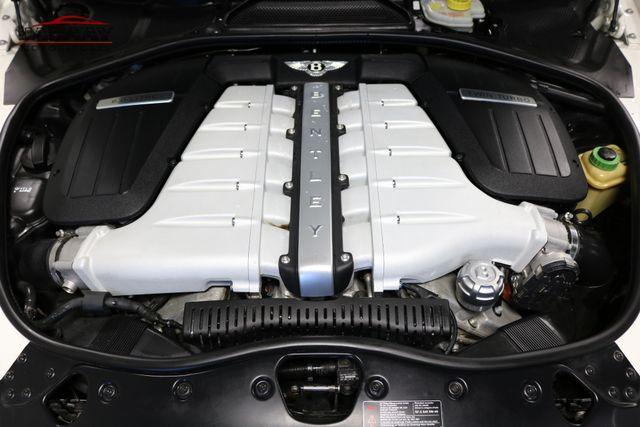 2008 Bentley Continental GTC Merrillville, Indiana 8