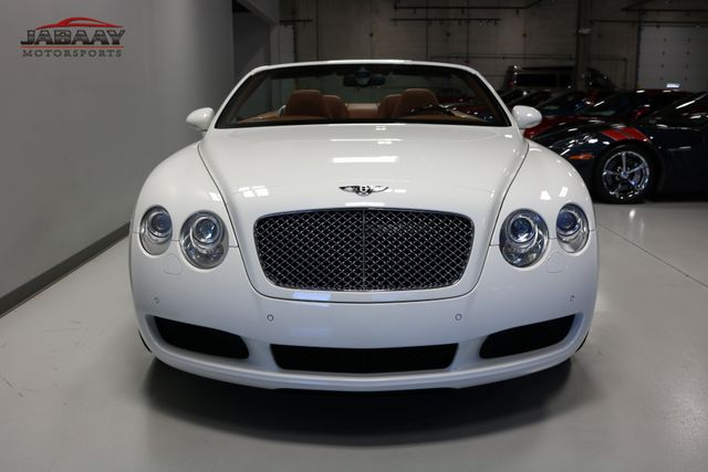 2008 Bentley Continental GTC Merrillville, Indiana 7