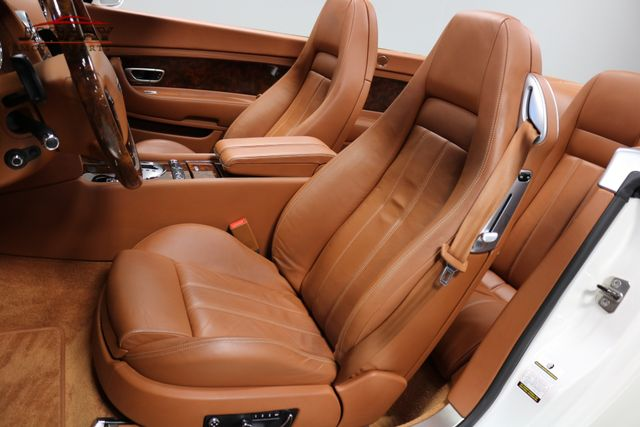 2008 Bentley Continental GTC Merrillville, Indiana 11