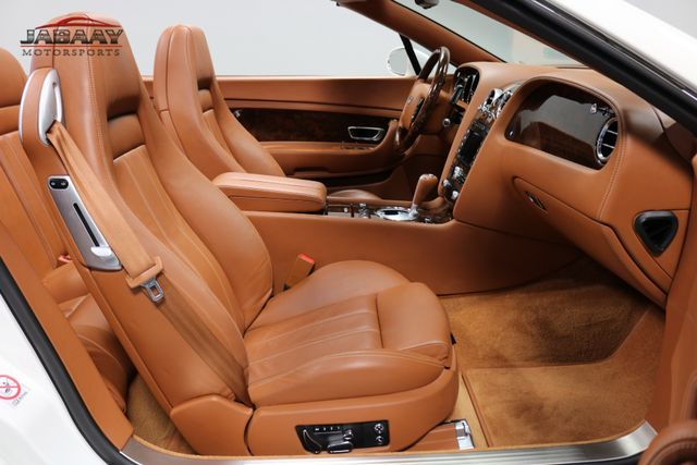 2008 Bentley Continental GTC Merrillville, Indiana 15