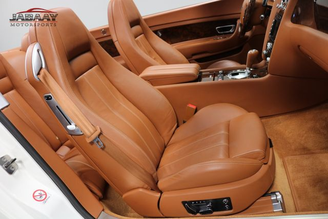 2008 Bentley Continental GTC Merrillville, Indiana 14