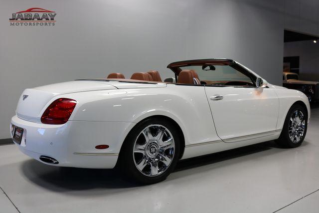2008 Bentley Continental GTC Merrillville, Indiana 4