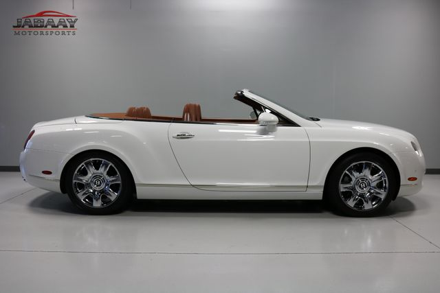 2008 Bentley Continental GTC Merrillville, Indiana 5